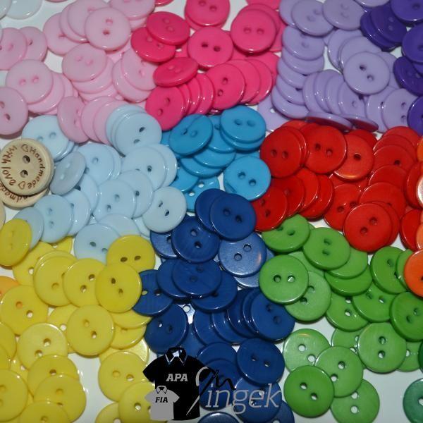 Apa Fia Ing Szett - választható gombok - Gombok