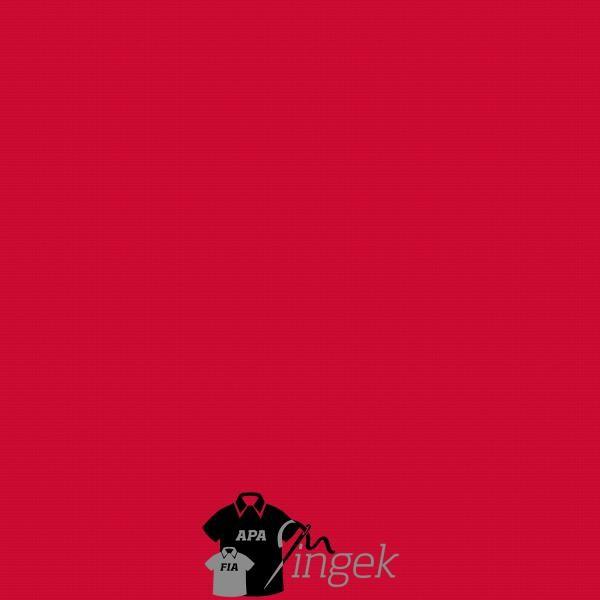 Apa Fia Ing Szett - két egyszínű anyagból, piros